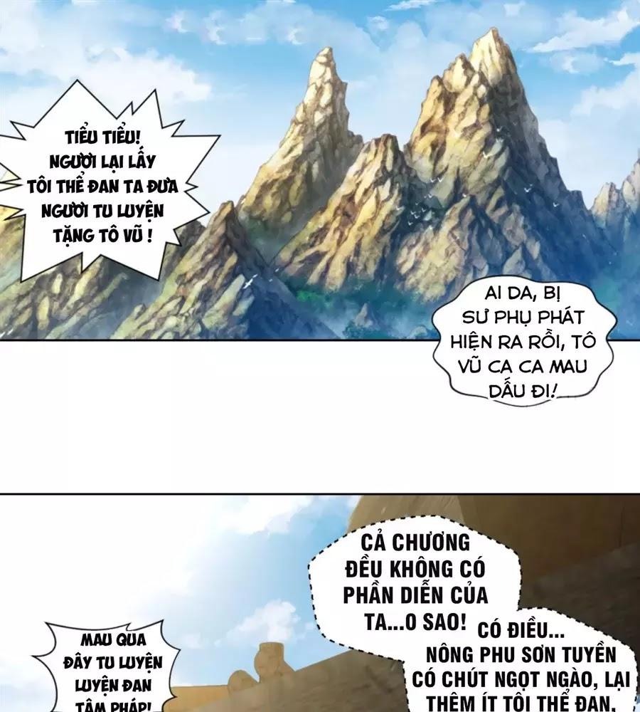 Chiếm Cái Đỉnh Núi Làm Đại Vương chap 16 - Trang 53