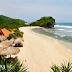 Pantai Indrayanti Wisata Romantis di Jogja