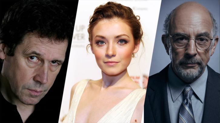 Counterpart - Sarah Bolger, Stephen Rea & Richard Schiff to Recur on Starz Spy Thriller