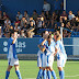 El AEM hace valer su superioridad ante el Mallorca Toppfotball (4-0)