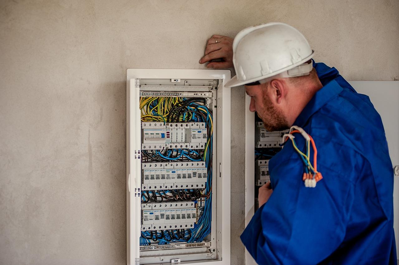 Podanie O Pracę Elektryk Podanieopracepl Gotowe Wzory