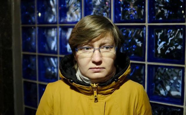 Сестра Сенцова закликала бойкотувати деякі українські ЗМІ