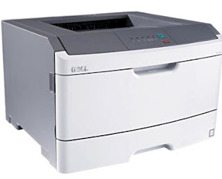 Dell 2230D Printer Driver Download