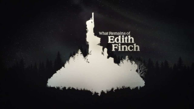 telecharger WHAT REMAINS OF EDITH FINCH
