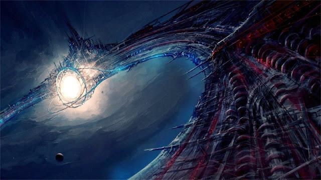 Kardashev estima que se trata de una estructura gigante que se mueve alrededor de Tabby