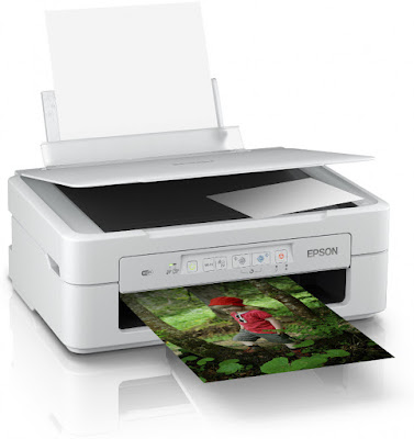 Epson Expression Home XP-257 Drivers Download