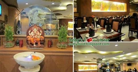 Queen Indian Food Jakarta