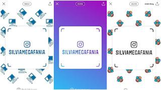 Cara Follow Akun Instagram Orang Lain Dengan Label Nama