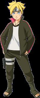 Boruto-Uzumaki-personagens-naruto