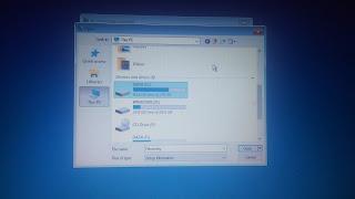 backup file pentng dengan windows 8