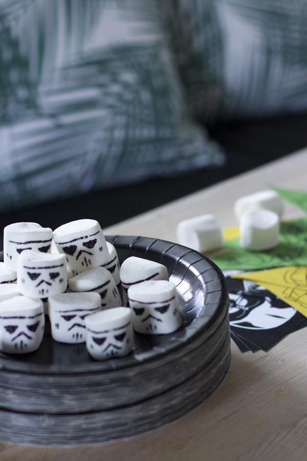 Star Wars Sternzerstörer