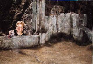 Di Balik Layar Pembuatan Film The Lord Of The Rings