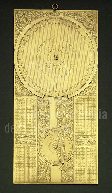 la LIM e i nativi digitali Galileo e la misura del tempo