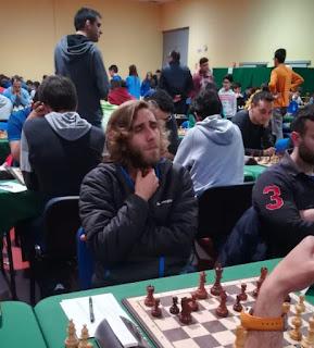 LA RODA, vence Candelario y gran torneo de Jose Torres (crónica final por Julián González)