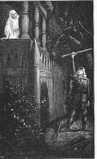 Rescate de Thora por Ragnar