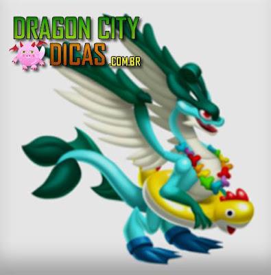 Dragão Festa na Piscina - Informações