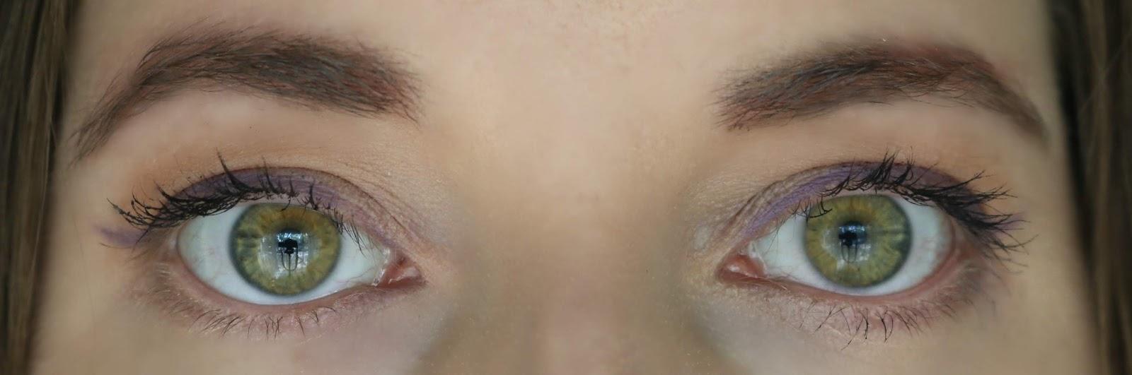 Make Up For Ever Artist Color Pencils 904 Worldly Mauve 502 Infinite Sand Eyes