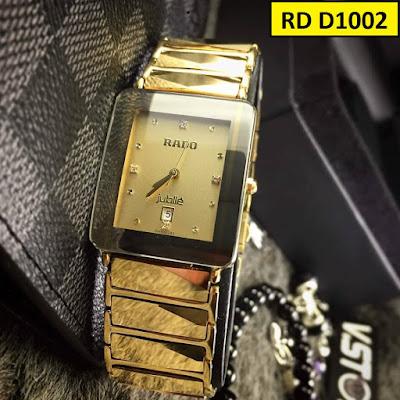 đồng hồ Rado nam Rado RD D1002