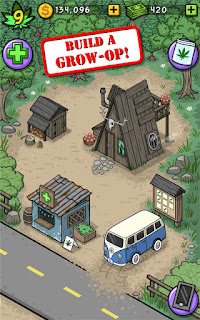 Download Game Pot Farm Grass Roots Money Mod Apk
