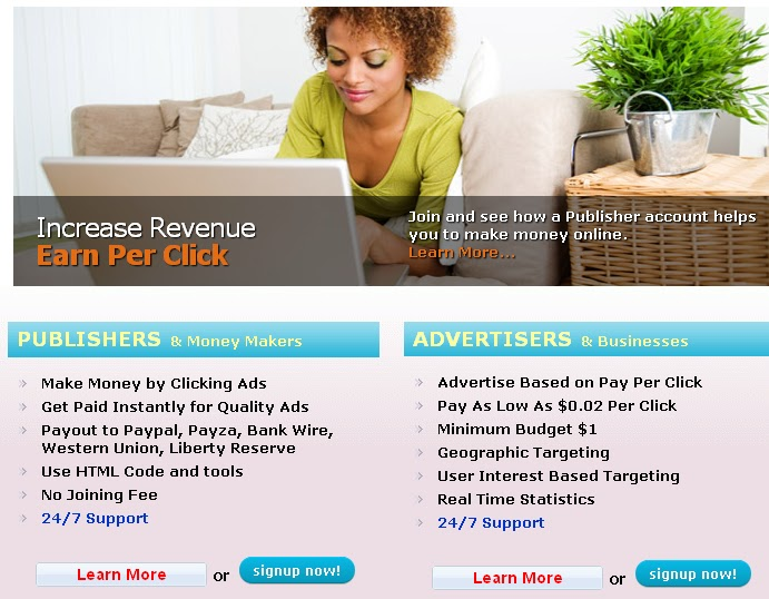 star-clicks: Publish Ads Online And Make Money,Adertise Your Web
