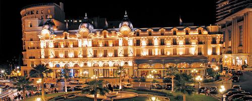 Hotel de París (Mónaco)