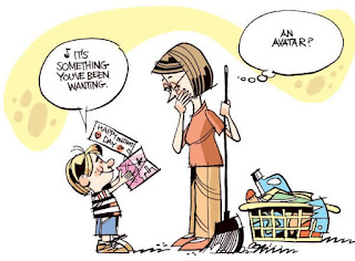 Happy Mothers Day 2016 Cartoons