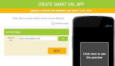 Cara Membuat Aplikasi Android #3