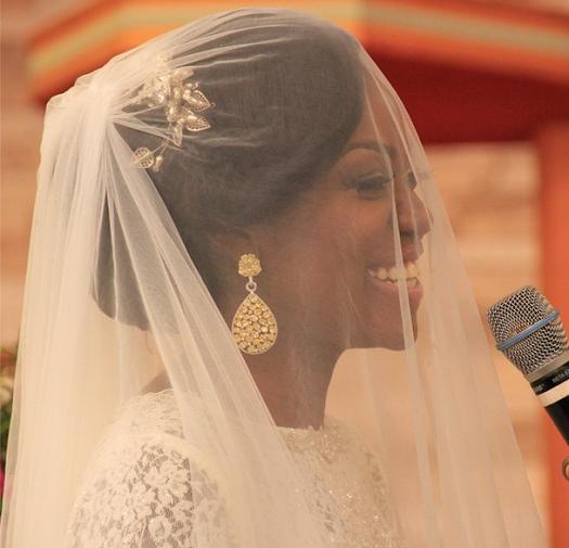 In Grand StyleBellaNaija Weddings presents Ameena Mahey