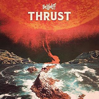 """Το βίντεο των DeWolff για το """"Deceit & Woo"""" από τον δίσκο """"Thrust"""""""