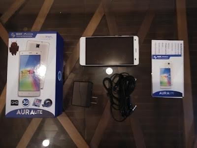 SKK Aura Lite Retail Package
