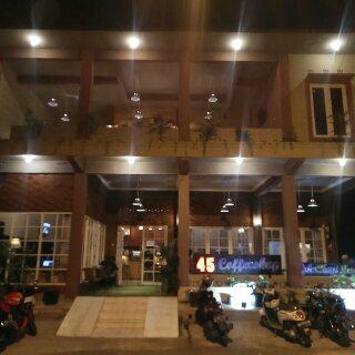45 Coffee Shop Grha Kopi Nusantara: Tips Awal Untuk ...