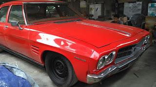 LAPAK MOBIL BEKAS : Jual Holden Premier HQ 1972 - BLITAR