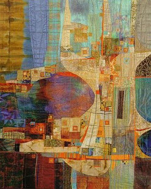 Rosalie Dace Quilt Artist