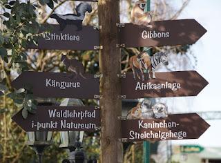 Frühling im Tierpark Gettorf (+ Verlosung)