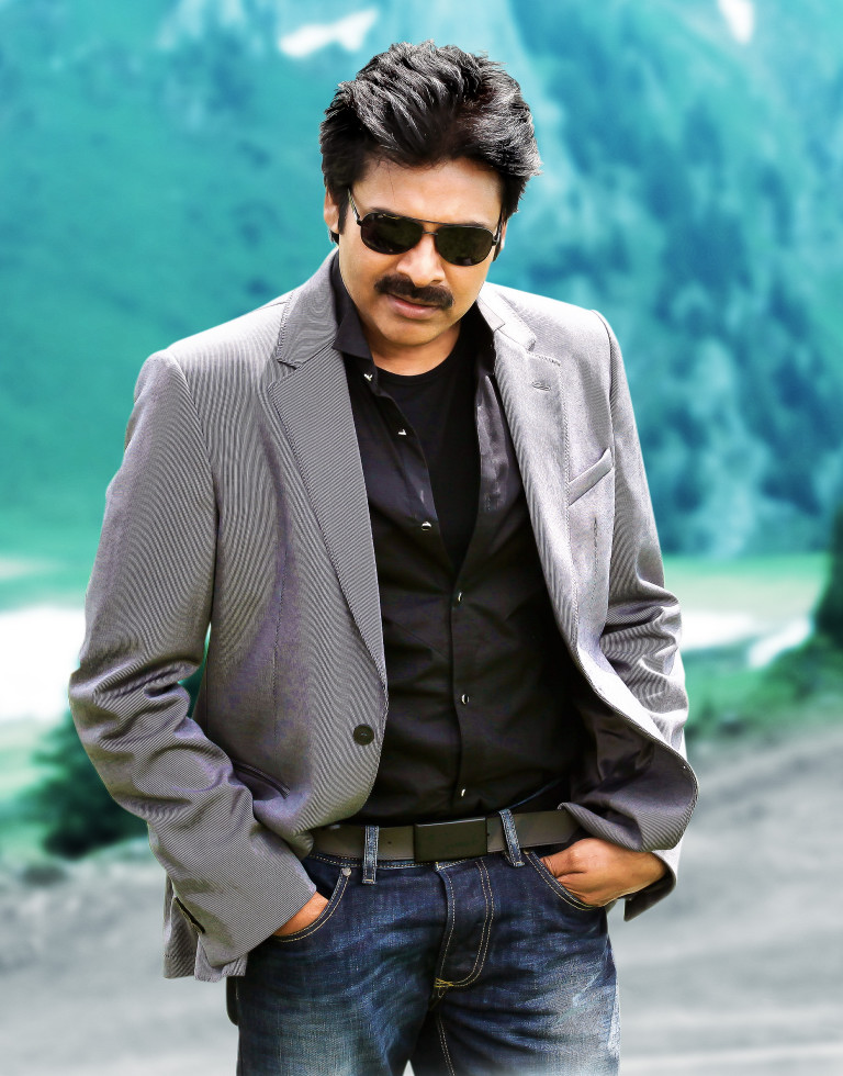 samantha and pavan kalyan Attarintiki daredi movie latest stills