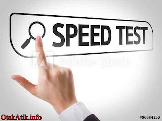 website speed test or pagespeed insights