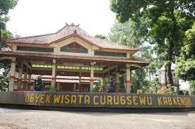 Pendopo wisata curugsewu | Wonderful Indonesia