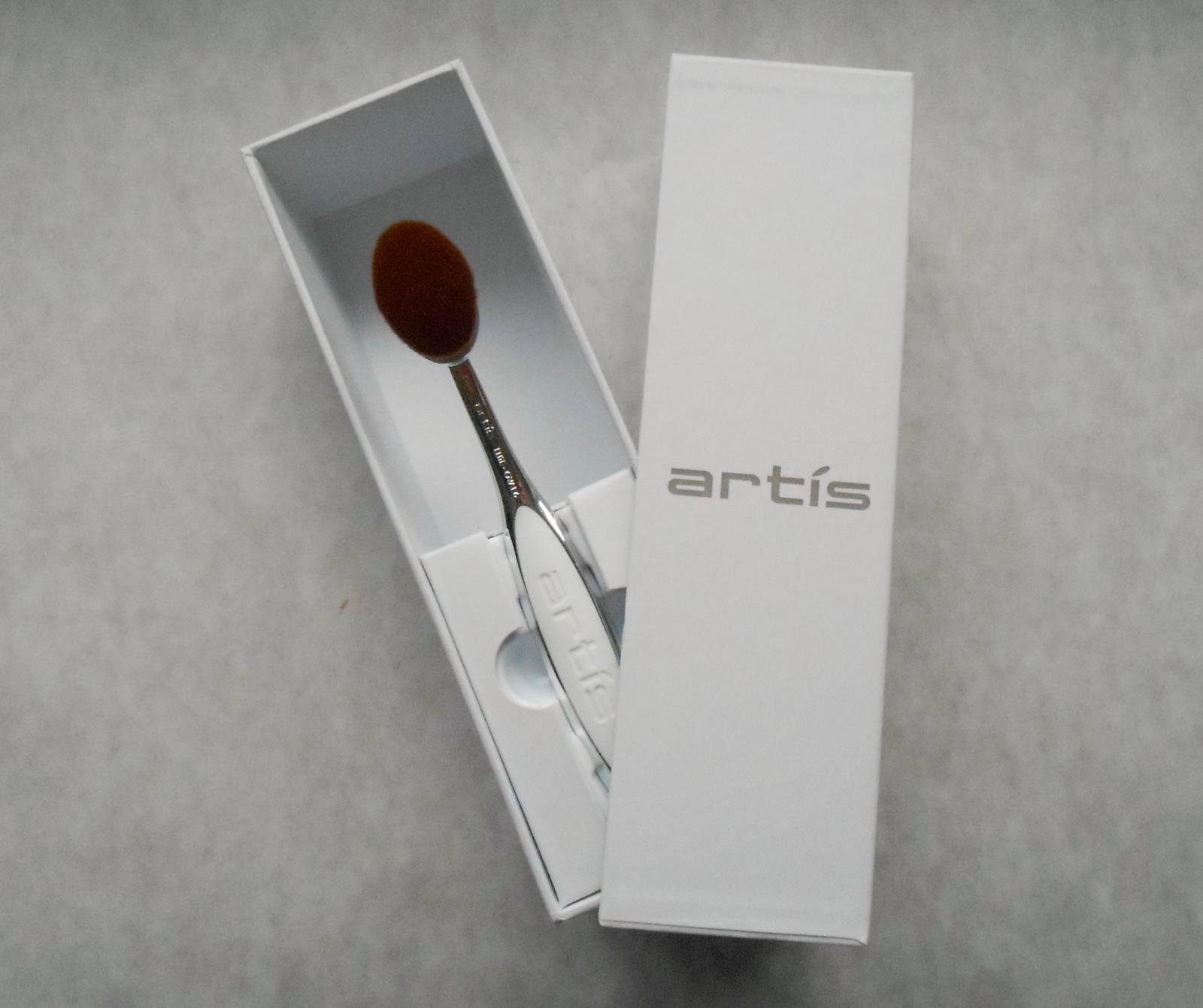 Artis Brush Review