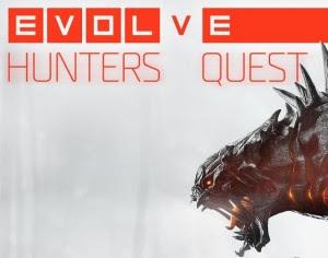 Evolve Hunters Quest APK