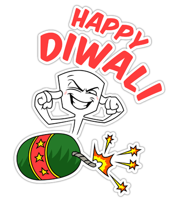 Diwali Wishes In Funny Way