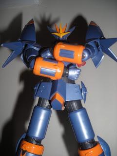 SRC Gunbuster 02