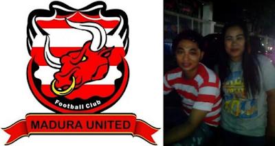 Irwan Aja Dukung Madura United, Masak Kamu Enggak !!!