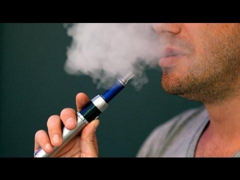 Fakta Baru Tentang Rokok Elektrik Yang Belum Di Ketahu Para Perokok