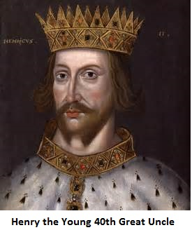 King Henry the Young