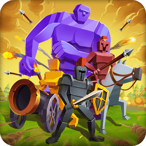 Epic Battle Simulator 1.5.05 (Mod Money / Unlocked) Apk