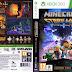 Capa Minecraft Story Mode Xbox 360