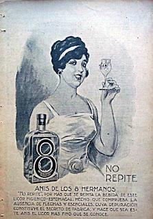 PUBLICIDAD ANIS 8 HERMANOS