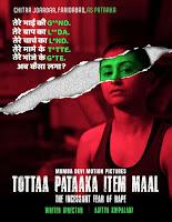 Tottaa Pataaka Item Maal (2018) Full Movie Hindi 720p HDRip ESubs Download