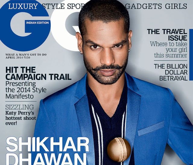 Shikhar Dhawan Wallpapers Download