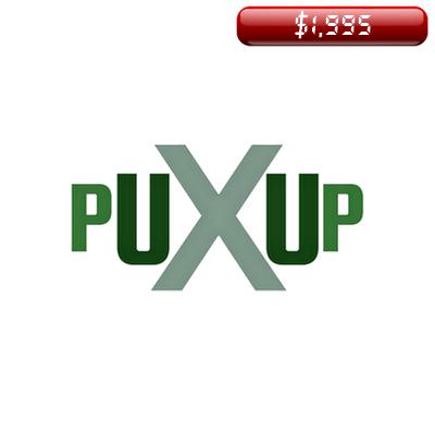 Magnifico Domains - Puxup.com